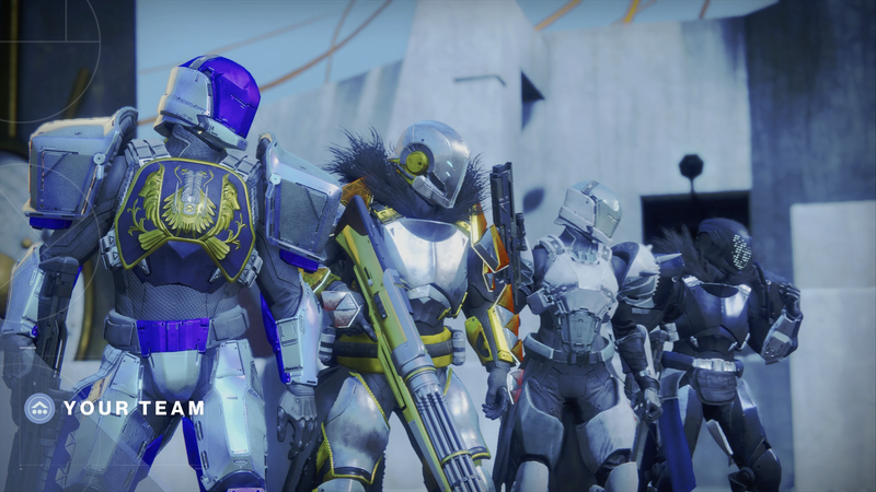 Illustration for article titled Bungie Lists A Bunch Of Endgame Improvements Coming ToDestiny 2
