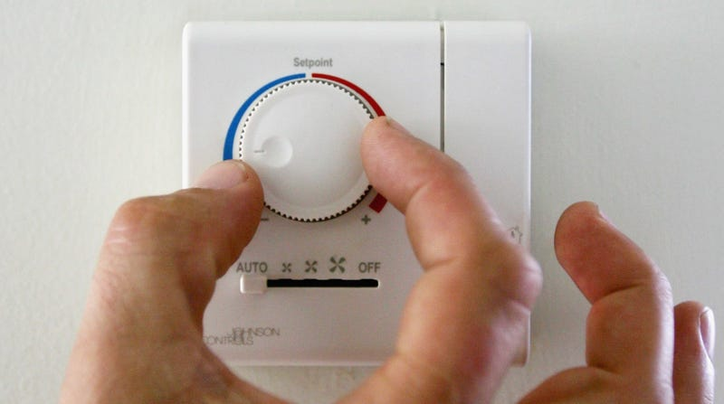 The power of temperature control