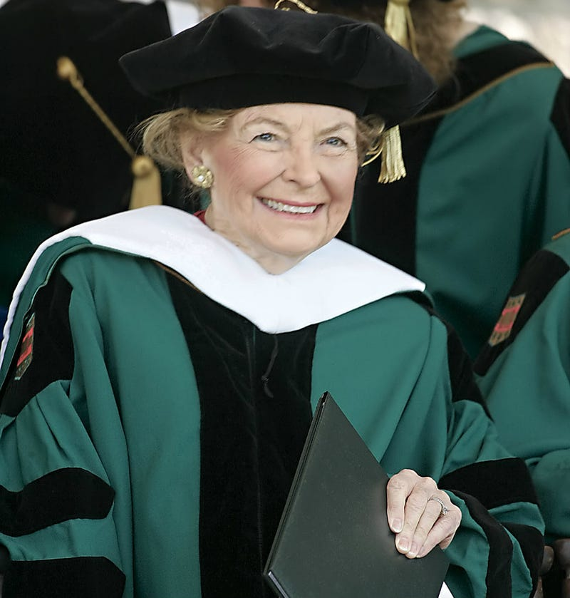 Illustration for article titled Phyllis Schlafly: College Women Get Raped Because They Go to College