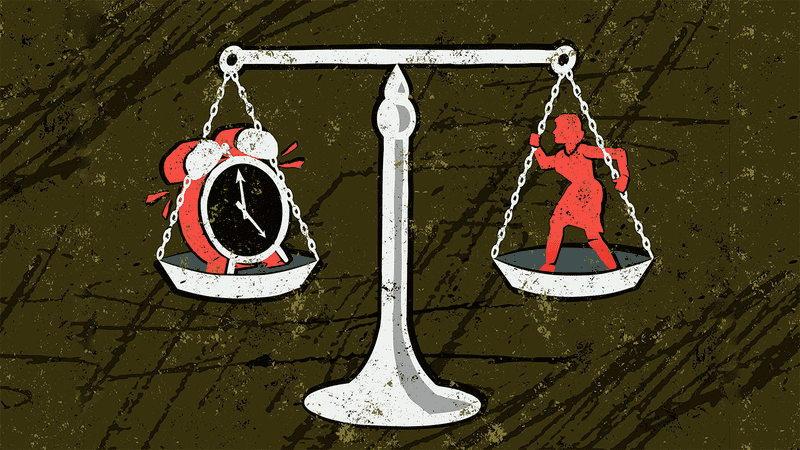 finding work life balance the four burners theory one way to think about work life balance issues is a concept known as the four burners theory here s how it was first explained to me imagine that
