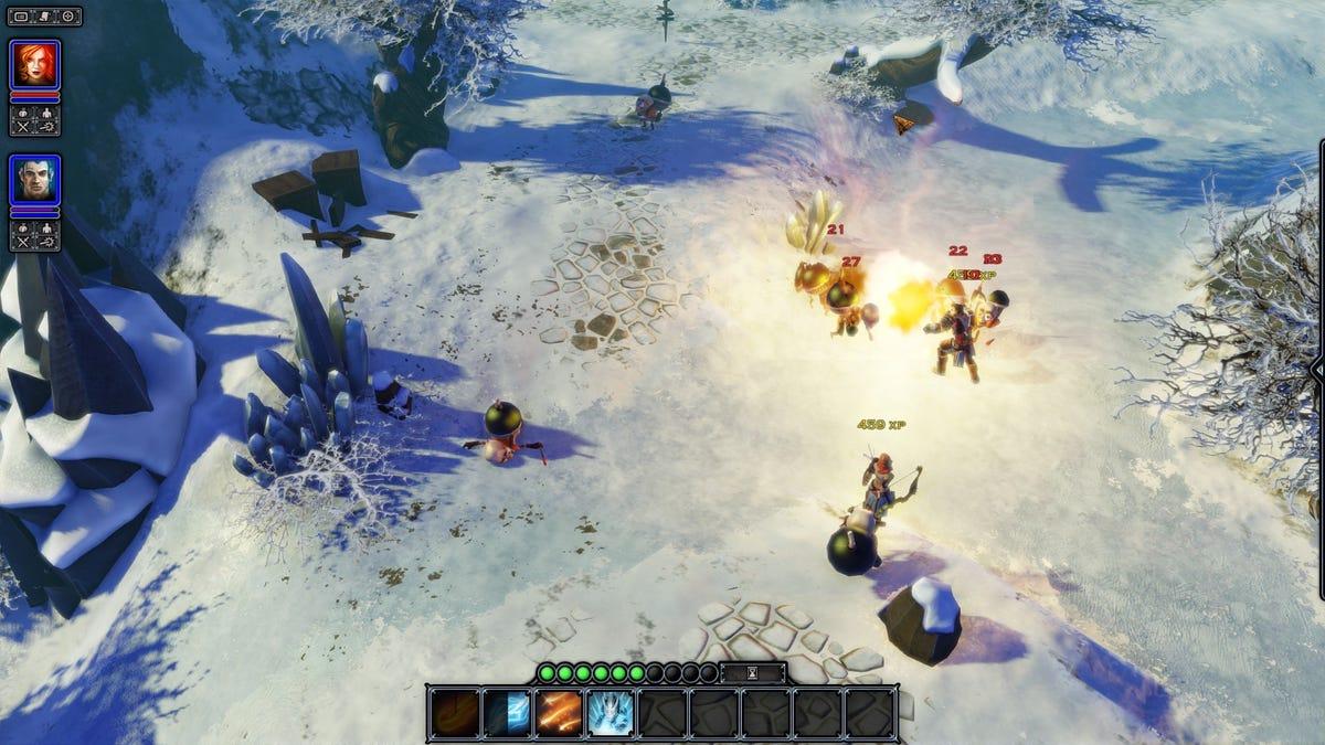 Divinity: Original Sin Turns a Single-Player Killfest Into Turn