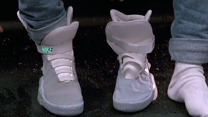 Sneakers In Movies (Screenshot: Vimeo)