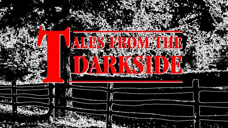 Illustration for article titled The CW continues to walk the reboot underworld with new Tales From The Darkside