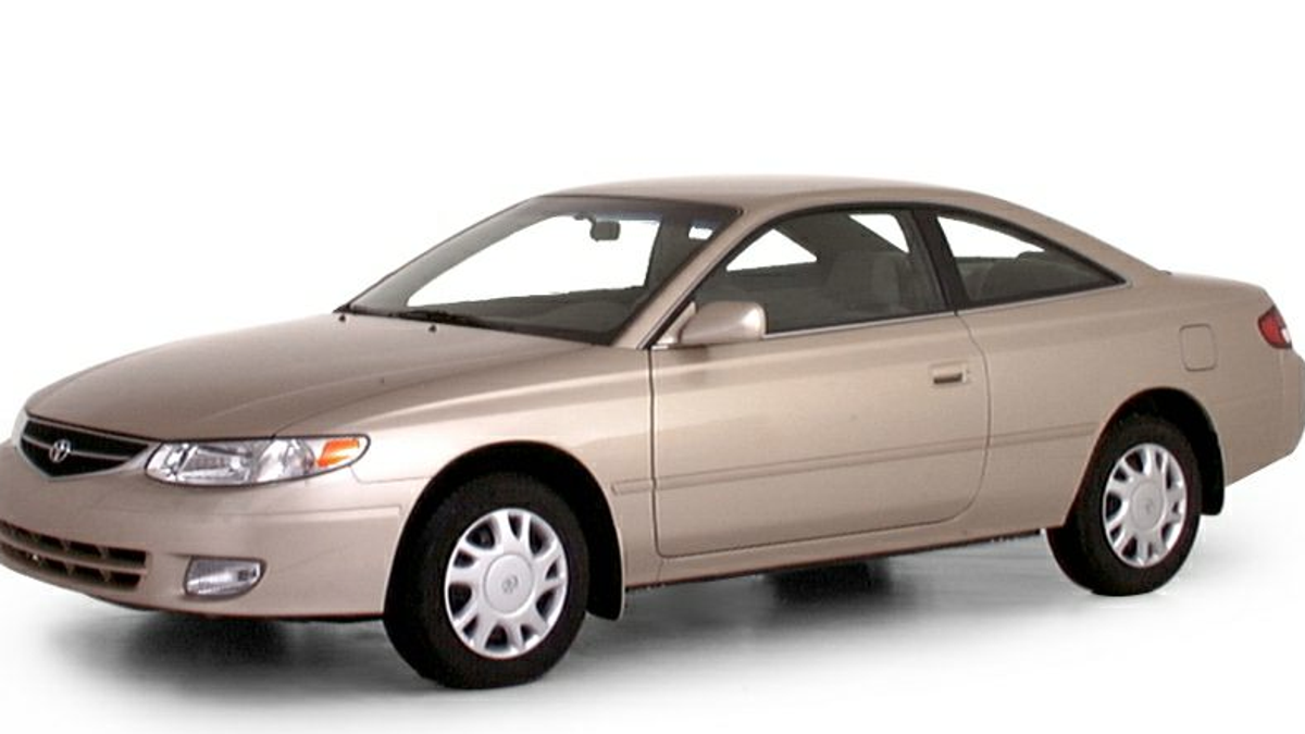 Meh Car Monday All Hail The Toyota Solara The Fun Car Without The Fun