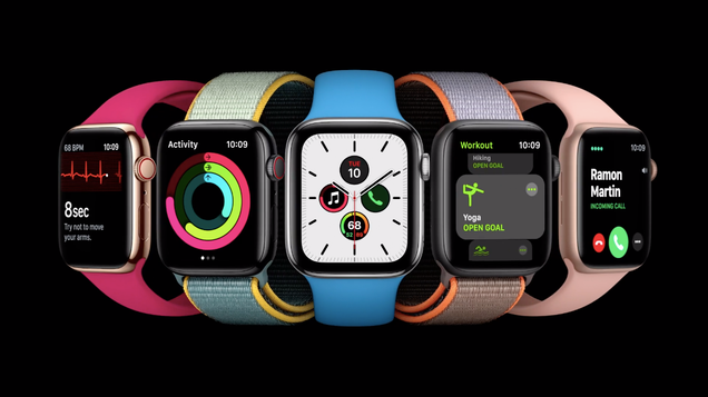 Here Are All the New Features Coming to Your Apple Watch