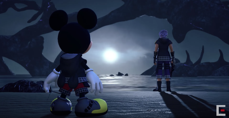 [Image: Square Enix | Disney]