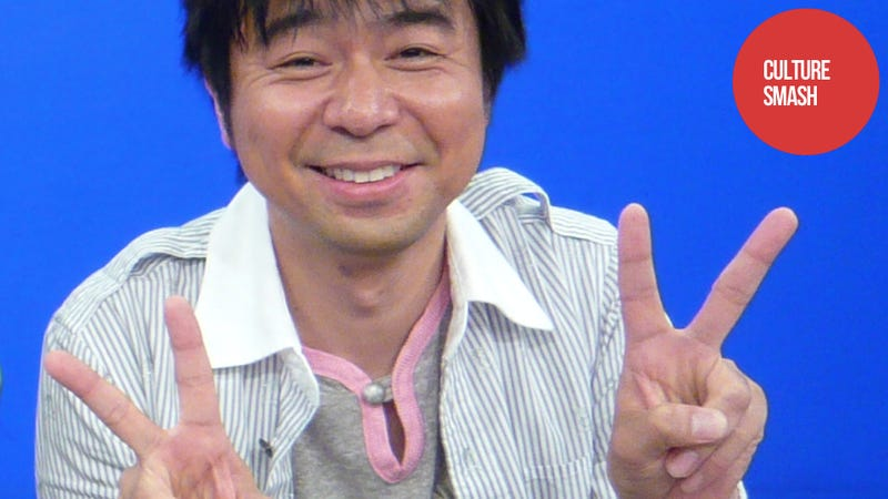 Illustration for article titled Japanese Gaming's Greatest Ambassador