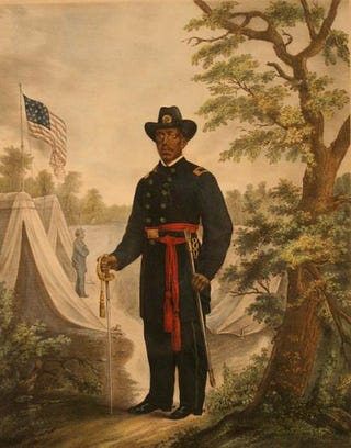 National Portrait Gallery via Wikimedia Commons