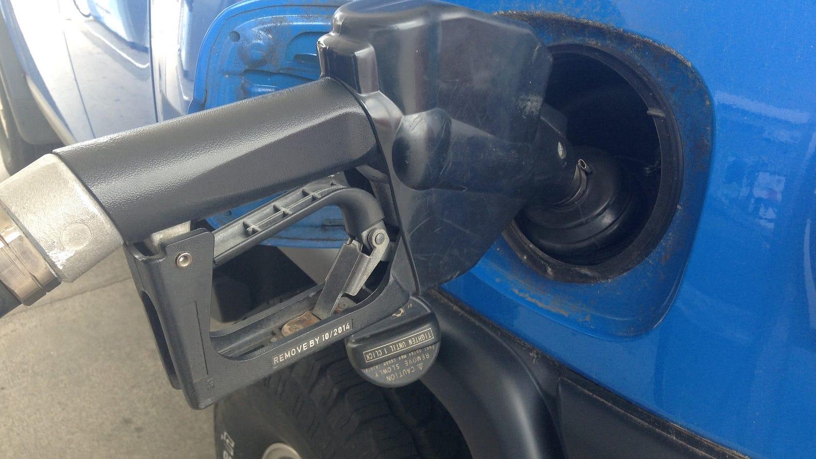 Tnk los precios de 95 gasolina en moskve hoy
