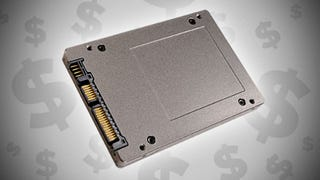 Illustration for article titled SSD Prices Are Plummeting, Say Good-Bye to Hard Drives