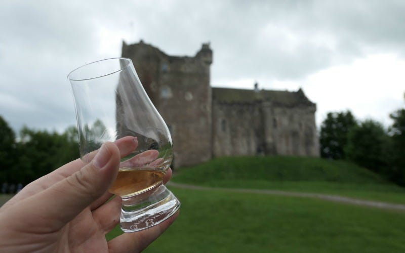 Knowing Where a Scotch Was Made Can Help You Know If You'll Like It