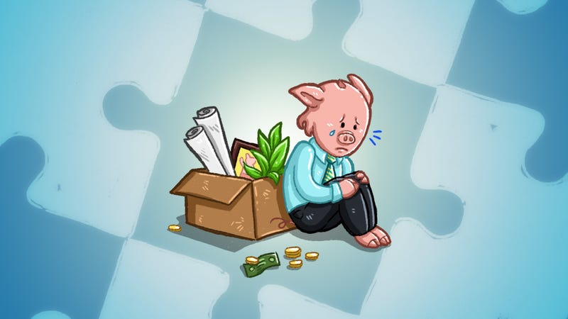 Illustration for article titled The Financial Moves to Make After Losing Your Job