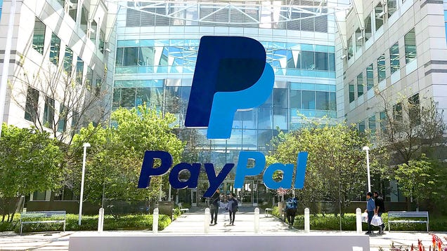Paypal Gets Into the GoFundMe Game
