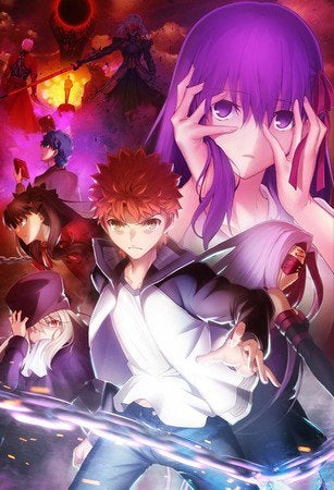 Illustration for article titled Enjoy the subtitled trailer of the 2nd movie of Fate/Stay Night heaven´s feel