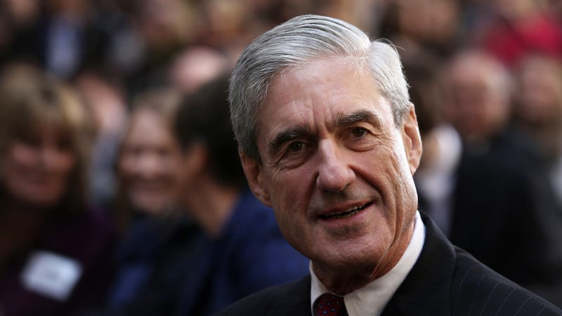 Illustration for article titled What Is Going On With This Highly Suspect Scheme Alleging Women Were Paid to Accuse Robert Mueller of Sexual Harassment??? [UPDATED]