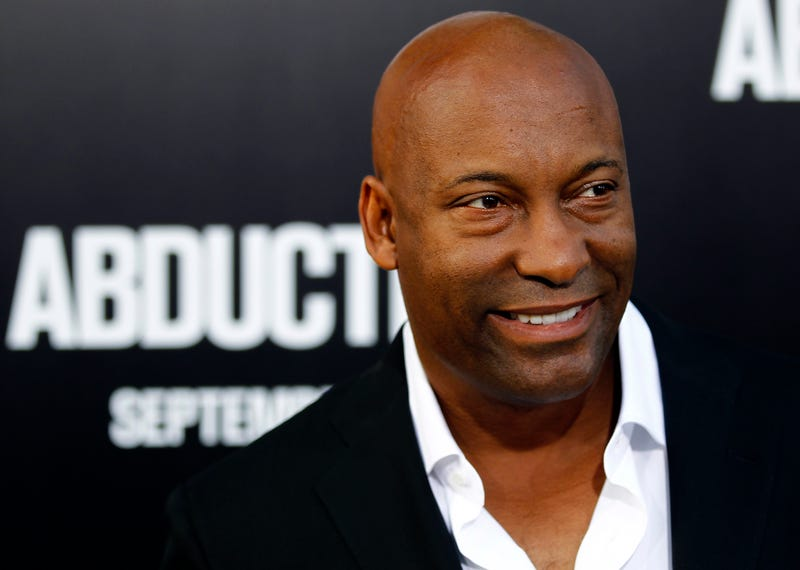 Illustration for article titled John Singleton's Family Urges Black Community to Check Blood Pressure as They Battle Over $35 Million Estate