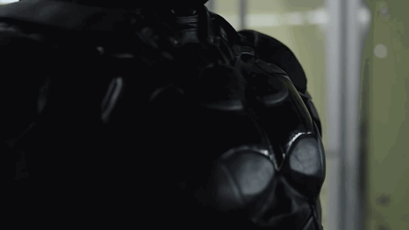 A Look at How Batman Has Totally Taken Over One Batfan's Life