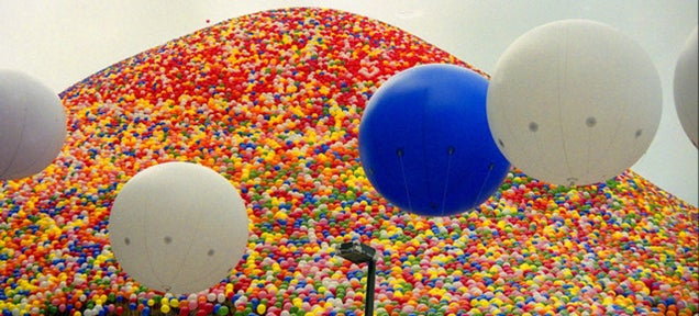 Balloons, E-Cigs, Powdered Alcohol, Poop, and More
