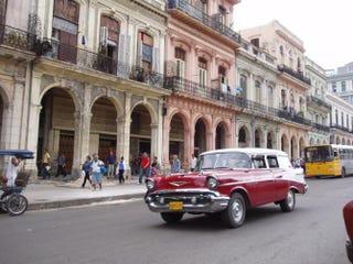 Old HavanaWikimedia Commons