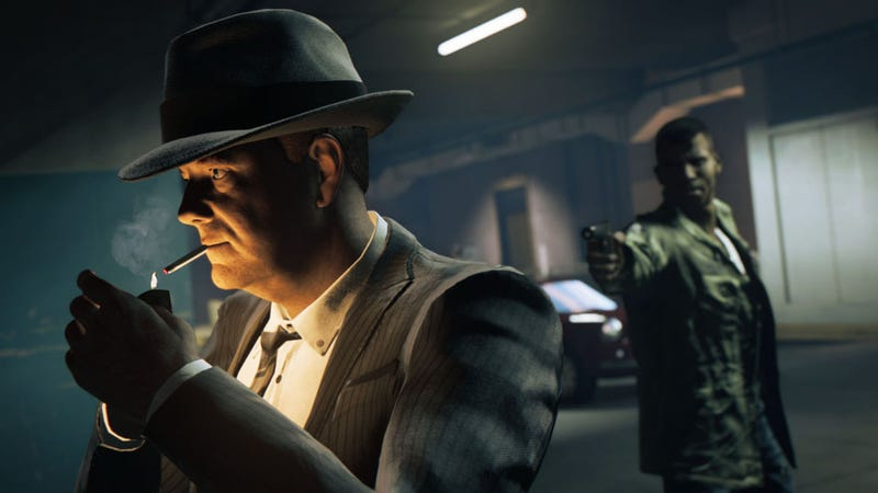 Mafia III Promises An Open World That You Can Actually Change, Ever So Slightly