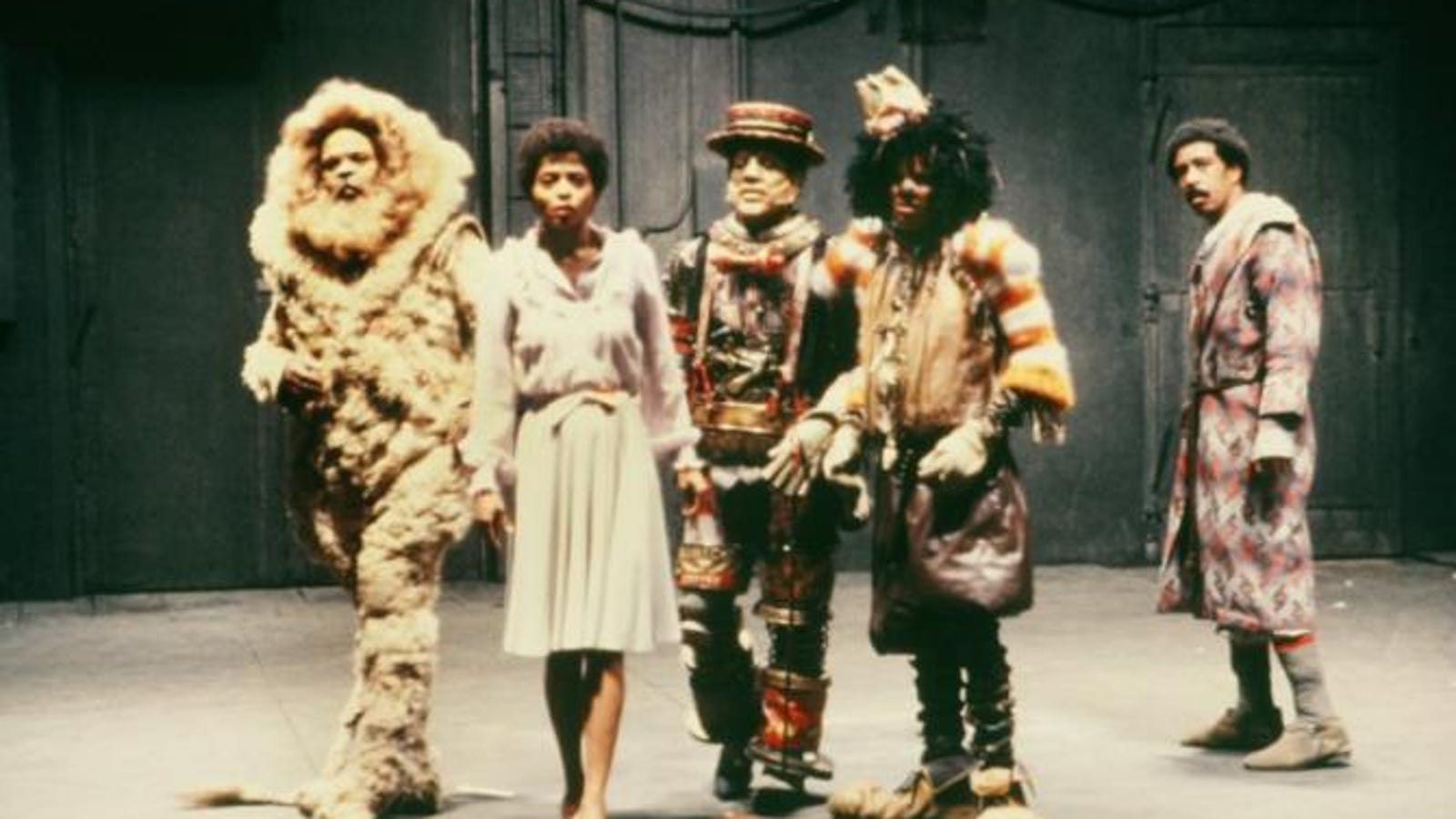 12 Things You May Not Have Known About The Wiz