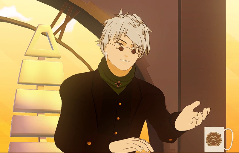 RWBY Volume 3: Episode 6 Thoughts