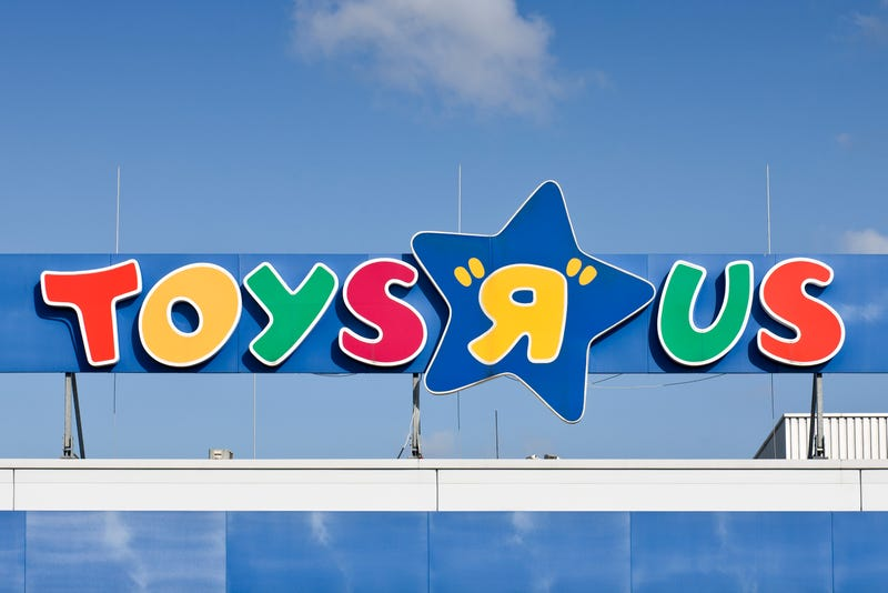 Illustration for article titled Way to Kill My Childhood and 33,000 Jobs: Toys 'R' Us to Close All U.S. Stores