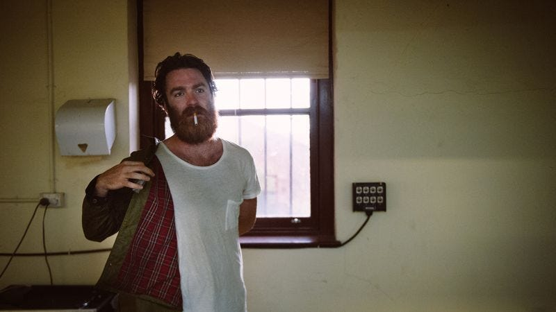Illustration for article titled Chet Faker's debut is mostly the real thing