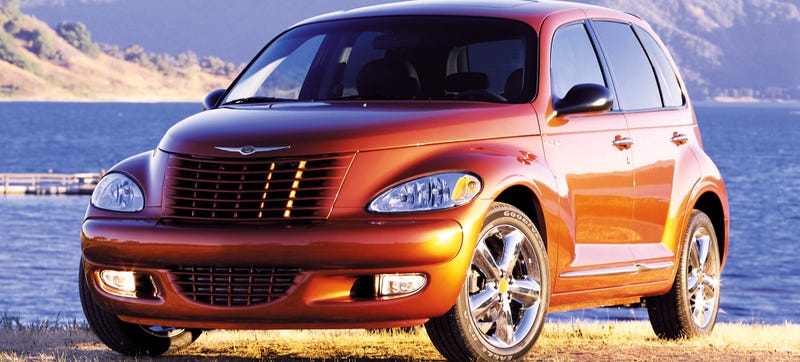 Illustration for article titled PT Cruiser Owners Explain Tragedies That Led To PT Cruiser Ownership