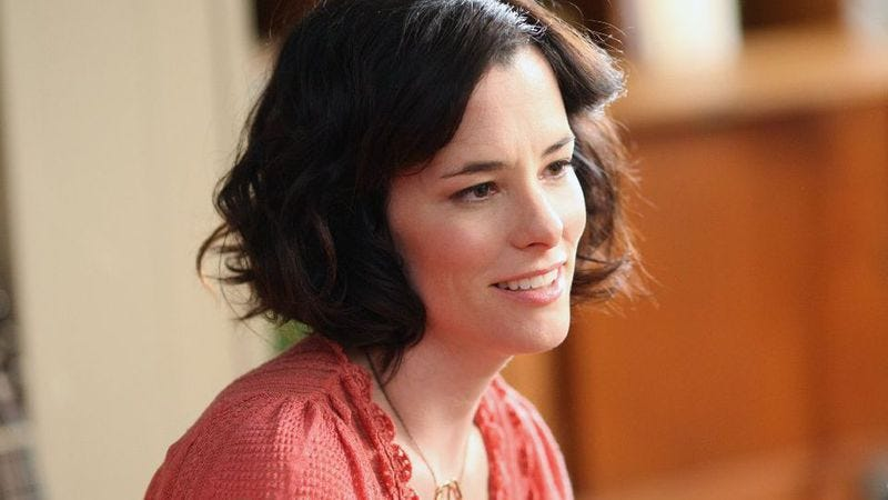 Illustration for article titled Parker Posey joins the cast of Woody Allen's next film
