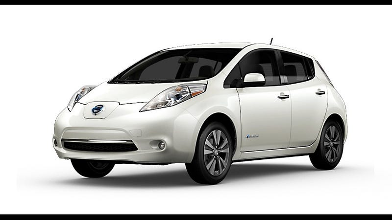 Here Is Why You Should Buy A Cheap Used Electric Car