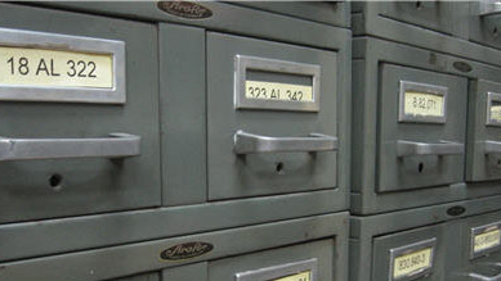 Where To Find Public Records Online