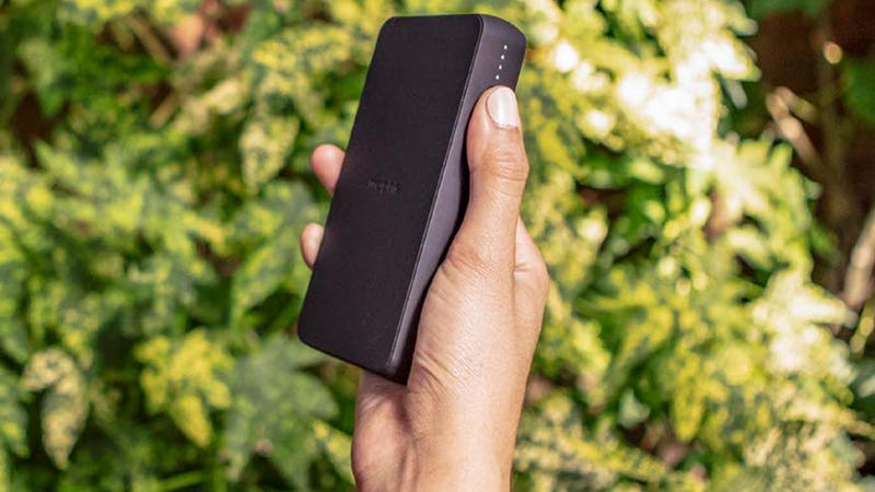 mophie Charge Stream powerstation Wireless