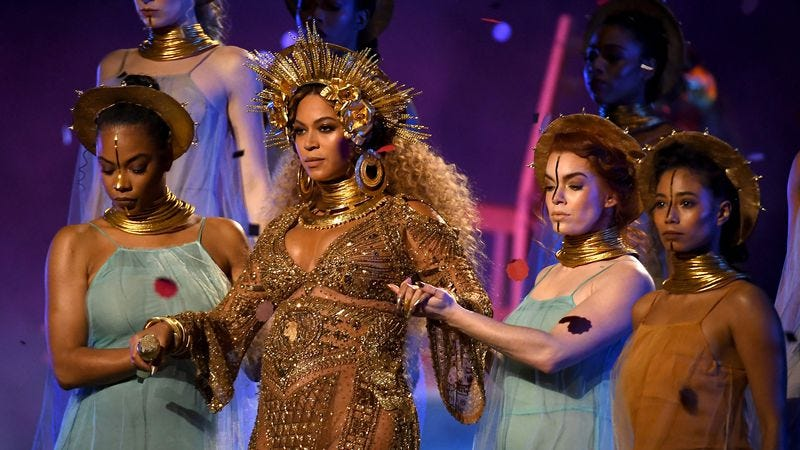Beyoncé (Photo: Getty Images/Kevork Djansezian)