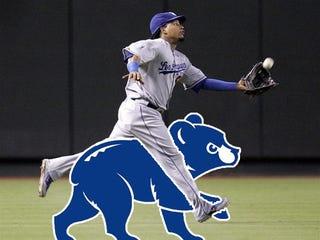 NLDS Game 2: Dodgers-Cubs