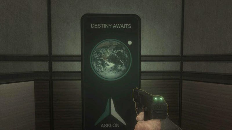 Illustration for article titled Bungie Might Have Teased Their Next Big Game Way Back in Halo 3: ODST