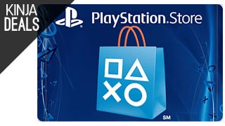 Illustration for article titled Massive PSN Sale (Plus a Gift Card Deal), XL Mouse Pad, and More Deals