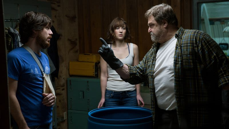 10 Cloverfield Lane (Photo: Paramount)