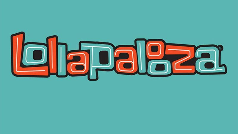 Illustration for article titled We're livestreaming Lollapalooza today and all weekend