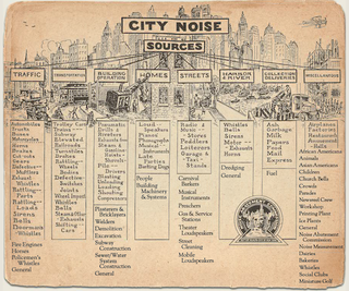 Illustration for article titled An interactive map that lets you hear New York in 1933