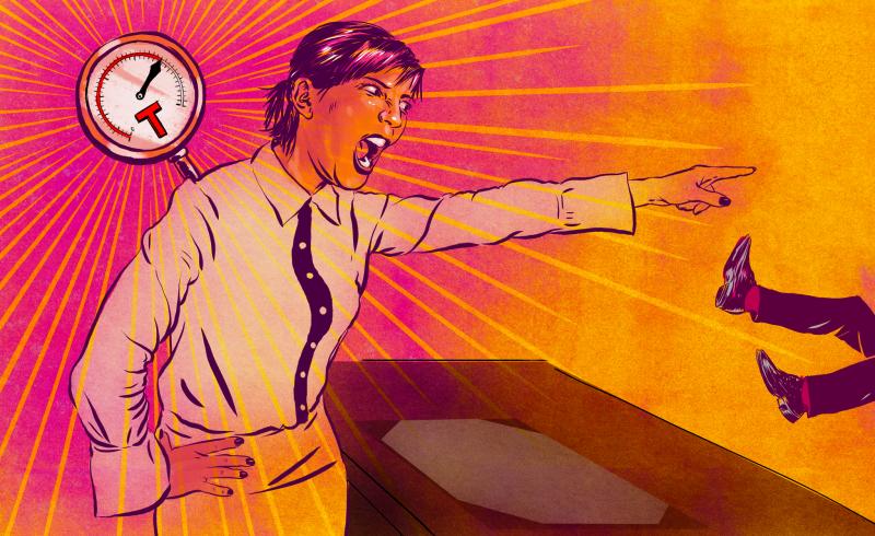 17 cosas que hacer cuando veas que estás a punto de ser despedido