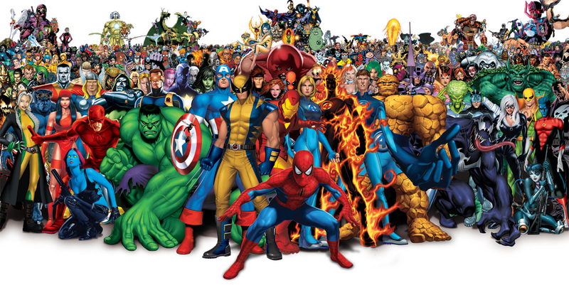 Illustration for article titled Marvel Heroes Developer Gazillion Apparently Lays Off Everyone On Thanksgiving Eve