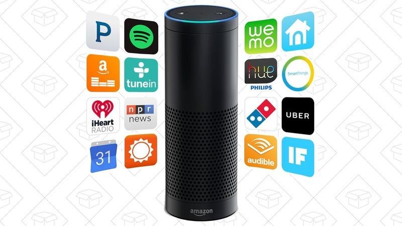Amazon Echo, $160