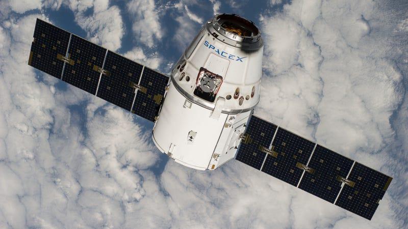 Illustration for article titled Una nueva era de comercio espacial: NASA contrata a tres transportistas para la ISS hasta 2024