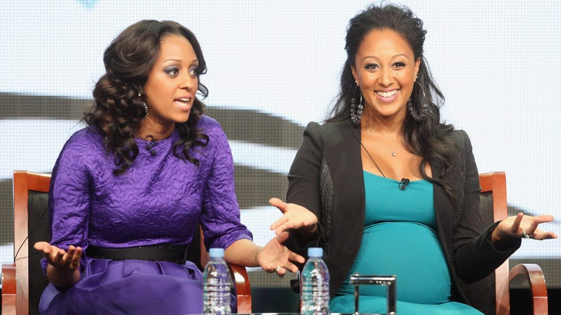 Jezebel Investigates: Would You Drink Your Sister's Breast Milk Like Tia and Tamera Mowery?