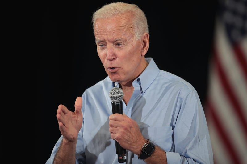 Illustration for article titled White-Ass Joe Biden Claims Old White-Ass Segregationist Never Called Him 'Boy'