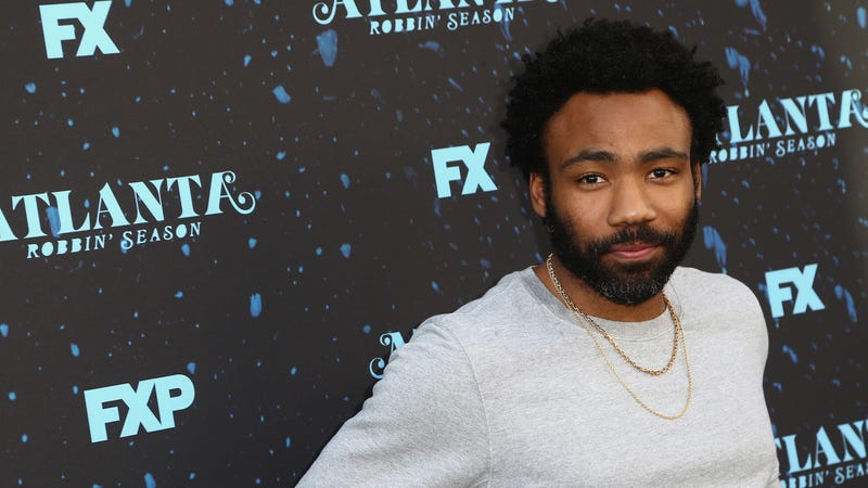 Illustration for article titled Donald Glover's former record label is taking him to court over royalty payments