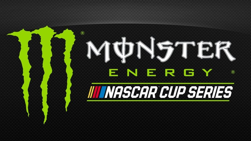 Illustration for article titled NASCAR's Top Series Is Now The MEN Cup; Let Us All Tip Our Flat Brims In Appreciation