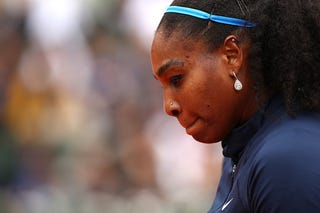 Serena Williams  Clive Brunskill/Getty Images
