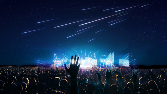 Artificial Meteor Showers Are the Atmospheric Spectacles No One Asked For